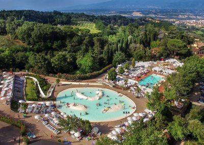 Norcenni Girasole Club – Tuscany