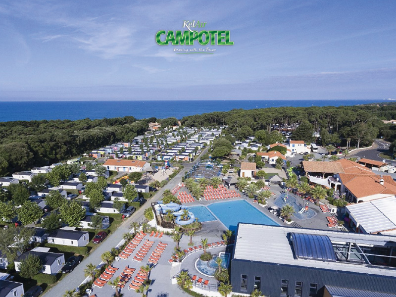 EASTER 2022 IN LE LITTORAL FROM €1245