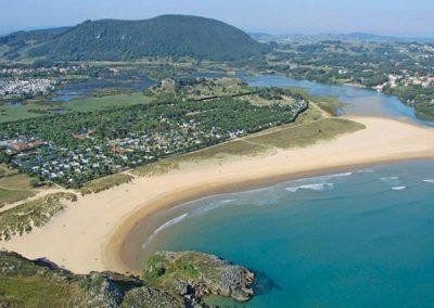 Playa Joyel – Cantabria