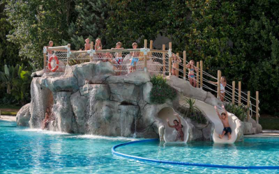 SPAIN THIS OCT FROM €299 per person