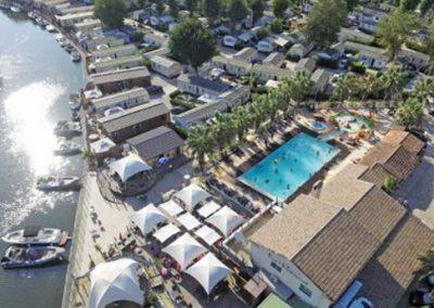 Holiday Marina Resort – Côte d'Azur