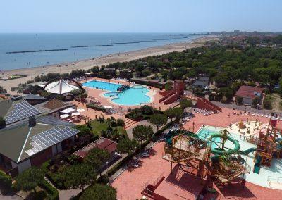 Spiaggia e Mare, Adriatic Coast